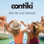 Contiki Deals & Offers