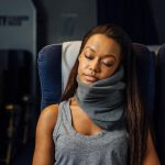 Best travel pillows for UK holidaymakers