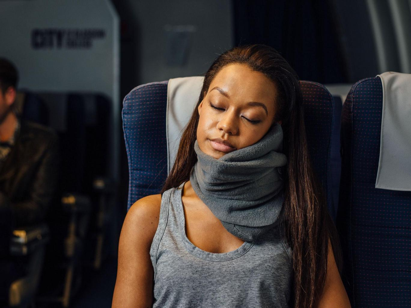 10 Best Travel Pillows The Top Selling Neck Pillows