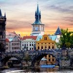 Cheap Holiday to Prague