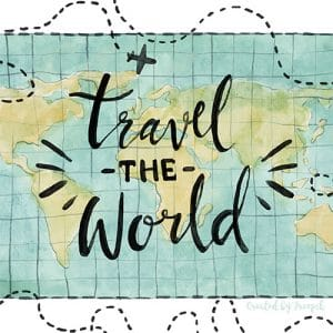 Travel the World with Low Cost Holidays