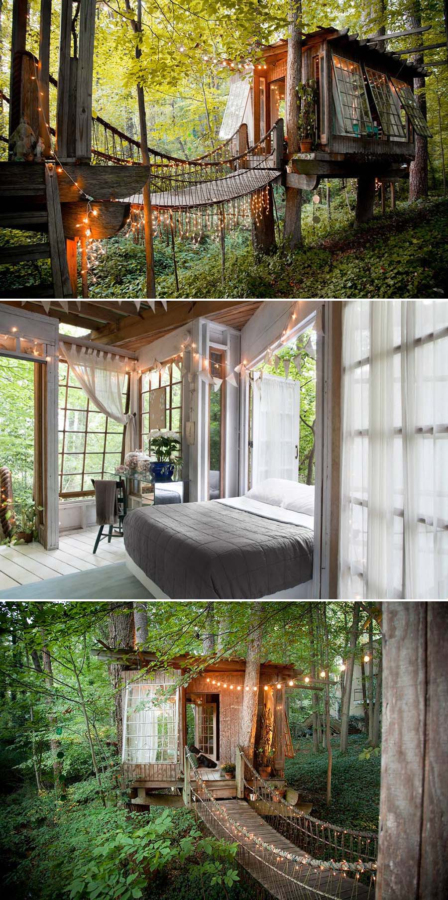 Cheap deals on Treehouse Airbnb in USA
