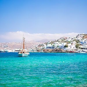 Love Holidays Greek Island Deals