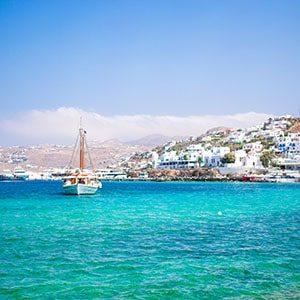 Love Holidays Greek Island Deals