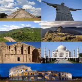 Discover the New 7 World Wonders with Contiki US and save 15%