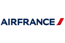 Enjoy Travel the world with Air France, start fare from £ 329