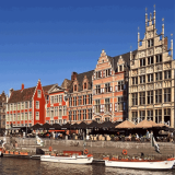 Find the Best Deals on flights from Belgium fare from € 399