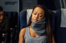 10 Best Travel Pillows – The Top Selling Neck Pillows