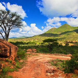 Cheap Holidays to Africa