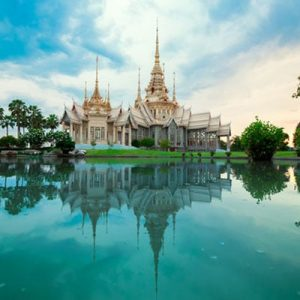 Cheap Holidays to Asia