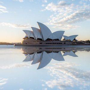 Cheap Holidays to Australia
