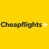 Save upto 65% on this week's deal with Cheapflights.com
