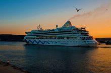 4 Night Bermuda Cruises from $629 on Carnival Cruises