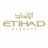 fly via Abu Dhabi to destinations across Europe, Asia and Australia