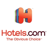 Save 40% + an extra 8% off with Hotels.com US