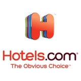 Take up to $100 Cashback Rebeate on all hotel booking on Hotels.com US