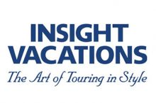 Save 5% when payed in full with Insight Vacations US