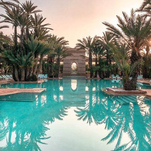 Luxury Travel Deals and Offers