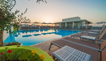Malta: Return Flights and 3 – 7 Nights at 4-Star Hotel & Spa from £129