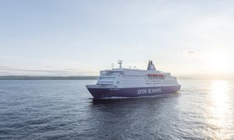 Mini Cruise with DFDS