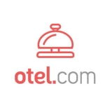 Save 7% on bookings made with Otel.com