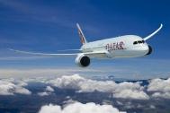 Qatar Airways Review