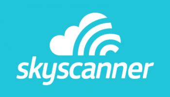 Save up to 40% off Flights with Skyscanner