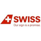 Save now GBP 25.- with discounted SWISS promo code from London – Geneva!