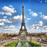 Paris From £149: Charming City Break to Award Winning Hotel w/Flights