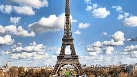 Paris From £149: Charming City Break to Award Winning Hotel w/Flights