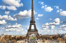 Best season to visit Europe, fares from 66,600 Yen
