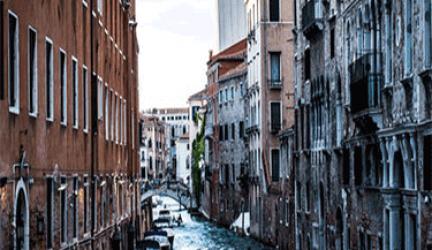 Venice: Italian City Break to Mestre Incl Breakfast & Flights From £99pp