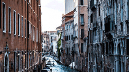 Venice From £99: 4 Star Short Break to Mestre w/Flights