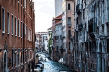 Venice From £99: 4 Star Short Break to Mestre w/Flights